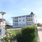 Anbau Waldhotel - Fewo Mellien,  Göhren