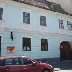 Casa Helmi,  Sibiu