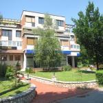 Apartment Ciglane A1, Sarajevo