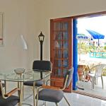 Hotel Pictures: Self-Catering Apartment for Couples, Tarrafal