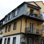Mosel-Apart Rudorfer, Valwig