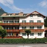 Albergo Trentino, Moena