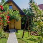 Domek góralski u Felusia, Szczawnica