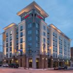 Courtyard by Marriott Wilmington Downtown/Historic District, Wilmington