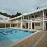 Hotel Campestre Kaidaly, Villavicencio