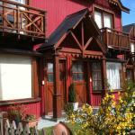 Hotellbilder: Cabañas Candelas de Ushuaia, Ushuaia