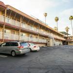 Hollywood La Brea Inn, Los Angeles