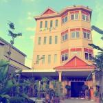 Rumdul Hotel, Siem Reap