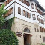 Muratoğlu Konaği Otel,  Safranbolu