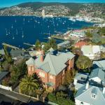 Grande Vue Private Hotel, Hobart