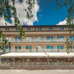 Hotel Macola, Korenica