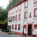 Hotel Zum Goldenen Anker,  Bamberg