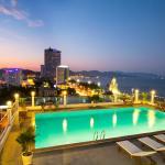 Happy Light Hotel, Nha Trang