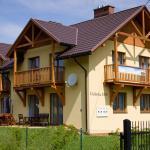 Apartamenty w Pieninach, Szczawnica