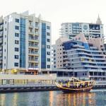 Pearl Marina Hotel Apartment, Dubai