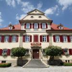 Ringhotel Die Krone, Schwäbisch Hall