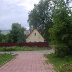 Guest House on Oktyabrskaya 39, Kolchugino