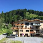 Osthang - Appartements, Sankt Anton am Arlberg