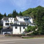 Hotel Pictures: Hausengelsburg, Oberwesel