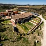 Agriturismo Borgo Stella, Montespertoli