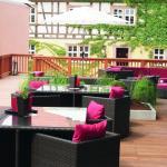 Hotel Pictures: Hotel Wiener Botschaft, Veitshöchheim