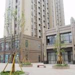 ShenHao Exquisiteness Service Apartment,  Qingdao