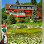 Wellness und Romantik Hotel Helmboldt, Bad Sachsa
