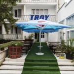 Hotel Troy, Golden Sands