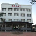 Hotel Sejal Inn, Saputara