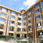 The Kyaka Hotel,  Machakos