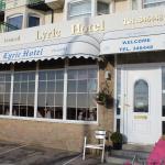 Lyric Hotel, Blackpool