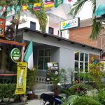 Zabava Guest House - Aonang, Ao Nang Beach