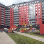Apartments Samoe Serdtse, Pushkin