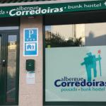 Hotel Pictures: Albergue Corredoiras, Padrón