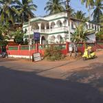 JJ's Guest House, Candolim