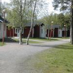 Villa Elba, Kokkola