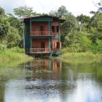 Jiwes Hide Out Forest region, Sigiriya