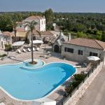 Luxury Villa Masseria Beneficio, Ceglie Messapica