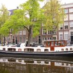 Prinsenboot, Amsterdam