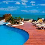 Mirador Praia Hotel, Natal