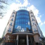 Hotel Galleria, Subotica