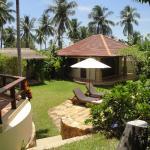Som O Plantation Villa,  Choeng Mon Beach