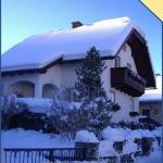 Hotellikuvia: Ferienwohnung Wagner, Haus