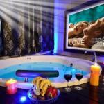 Mermaid Suite, Nahariyya