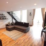 Kiraly Apartment,  Budapest