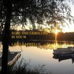 Ferienwohnung Casa Di Lago, Heinsberg