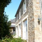 Hotel Pictures: Résidence du Prieuré, Dinard