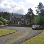 Airlie House,  Strathyre