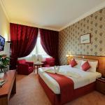 Jonrad Hotel,  Dubai
