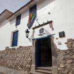 Tierra Viva Cusco Saphi, Cusco
